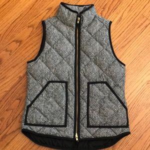 JCrew vest.